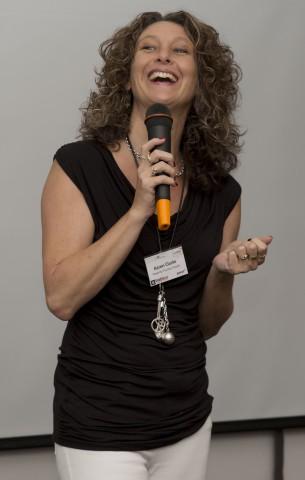 Speaker Karen Clarke