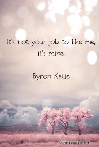 It's Not Your Job (2)