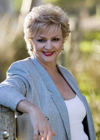 Jenny Seaton - Curtin FM