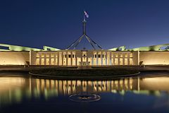 Parliament_House_at_dusk,_Canberra_ACT