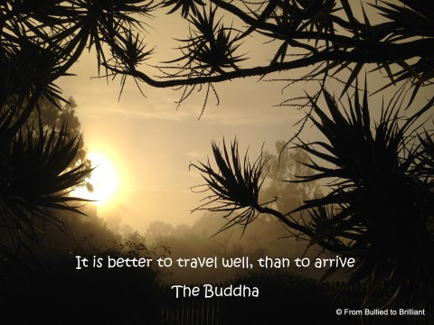 Travel Well